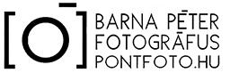 PontFotó - Barna Péter fotográfus